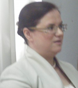 6. Alina Bargaqoanu mizeaza pe atentia necesara implementarii oricarui proiect cu finantare europeana