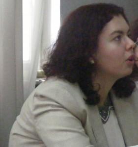 7. Catalina Cicei crede in rolul celui ce face o selectie avizata a resurselor umane