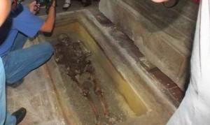 Prelevare ADN: Basarbii, scoşi din morminte. Ce spune ministrul Culturii