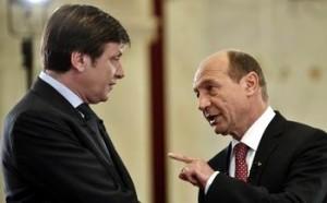 Învestirea lui Haşotti: PNL pregătit pentru suspendarea lui Băsescu