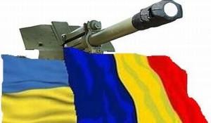 Atacuri fara precedent - Ucraina pune tunurile pe Romania