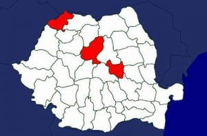 BEC - Alegeri 2012 - Rezultate Covasna Mures si Satu Mare
