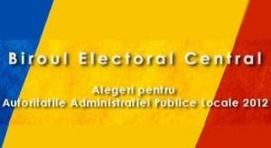 BEC: prezenţa la urne la ora 14.00 - 27,69%