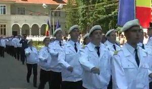 Colegiul Militar Liceal Breaza