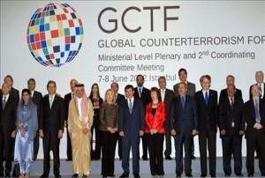 Istanbul - Form global dedicat luptei contra terorismului