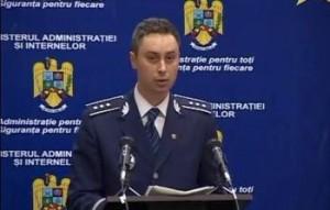 Marius Militaru - MAI - 500 de nereguli la alegerile locala pana la ora 13.00
