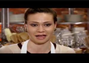 MasterChef - Andreea Moldovan eliminata