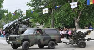 Cum vrea R. Moldova să-şi apere spaţiul aerian
