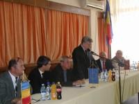 Ministrul Apărării la Caracal: Armata se afă într o criză de identitate armata 2