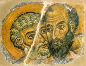 Câţi români sărbătoresc onomastica de Sfinţii Petru şi Pavel