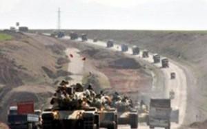 SUA, interesate de tensiunile dintre Turcia şi Siria