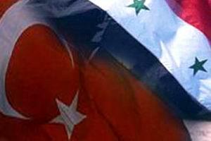 Turcia promite fermitate în cazul Siriei