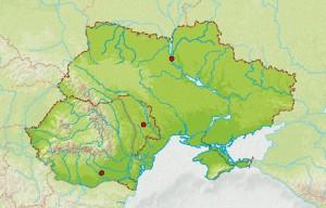 Kievul avertizează România să nu mai elibereze paşapoarte pentru cetăţenii ucraineni