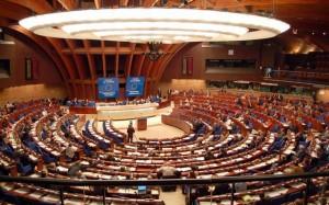 consiliul european