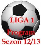 Program Liga 1, 2012 2013: Când se joacă marile derby uri sport