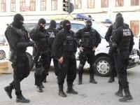Prahova: Percheziții la suspecți de furturi din locuințe