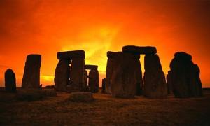Cercetatorii au descoperit de ce a fost construit Stonehenge (foto: gardenofeaden.blogspot.com)