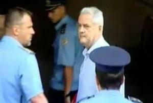 Penitenciarul Jilava. Comisia de eliberări condiţionate, aviz pozitiv pentru Adrian Năstase