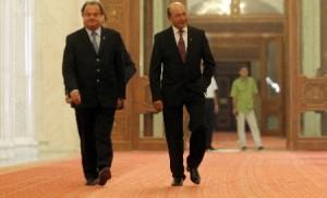 Băsescu şi PDL: Drumurile lor se despart