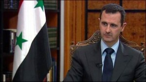Bashar al-Assad ar putea renunţa la putere