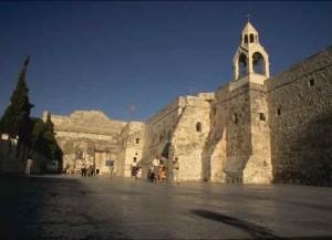 Betleem: Biserica Naşterii Domnului, înscrisă în Patrimoniul mondial al UNESCO