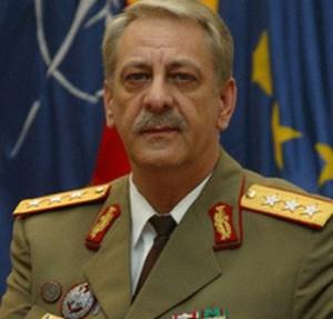 Schimbări la vârful Armatei. Generalul Sorin Ioan, noul şef al SMFT armata 2