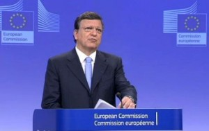 MCV - Jose Manuel Barroso despre Romania