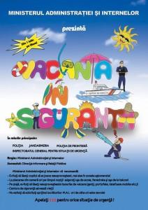 Litoral 2012 - vacanta in siguranta