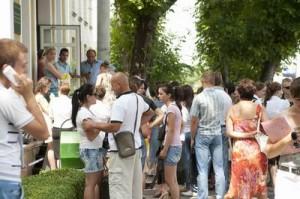 R. Moldova, admitere pentru studii în România cultura