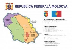 Republica Federala Moldova