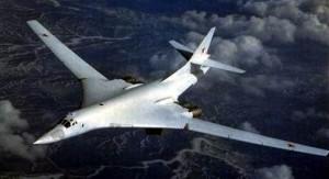 Rusia vrea un nou tip de bombardier strategic