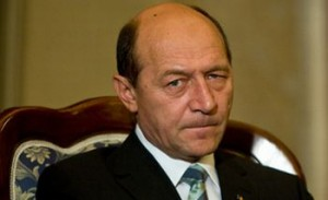 suspendarea lui Basescu