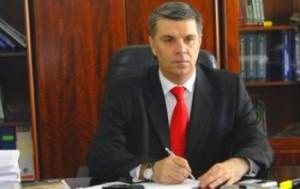 Valeriu Zgonea presedinte la Camera Deputatilor
