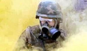 Iranul avertizează Damascul: Nu folosiţi arme chimice