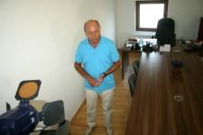 Exclusiv Ziua Veche: Băsescu şi a mutat butoanele STS la sediul de campanie servicii secrete