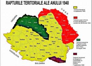 30 august 1940 - Diktatul de la Viena nu trebuie uitat
