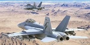 De la F/A-18 Super Hornet, la Growler. Australia îşi modernizează aviaţia militară