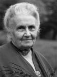 Maria Montessori - 142 ani de la naşterea sa