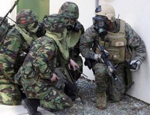 Coreea de Sud şi SUA au început exerciţiile militare comune
