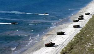 Summer Storm 2012. Exerciţiu româno-american la Capul Midia