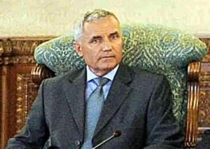 Vasile Enache - consilier Cancelaria Prezidentiala Crin Antonescu