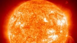 Vine furtuna solar� a secolului stiinta