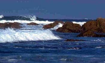 Clasamentul sănătăţii oceanelor
