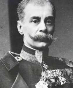 generalul Constantin Coanda