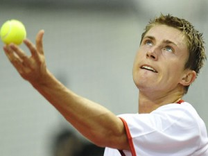 Victorie a lui Victor Crivoi în Cupa Davis: România-Finlanda 3-2