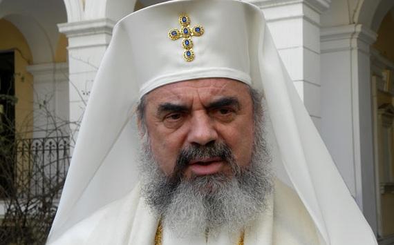 Călugării de la Athos, protest împotriva Patriarhului Daniel