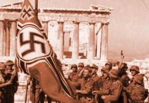 162 de miliarde de euro. Grecia a calculat pagubele provocate de Germania nazistă