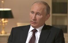 Putin a semnat decretul privind recunoaşterea independenţei Crimeii