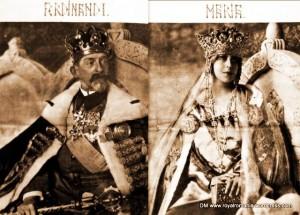 90 de ani de la Incoronarea Regelui Ferdinand si a Reginei Maria