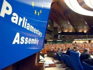 Deptaţii moldoveni din APCE cer Rusiei să restituie tezaurul României